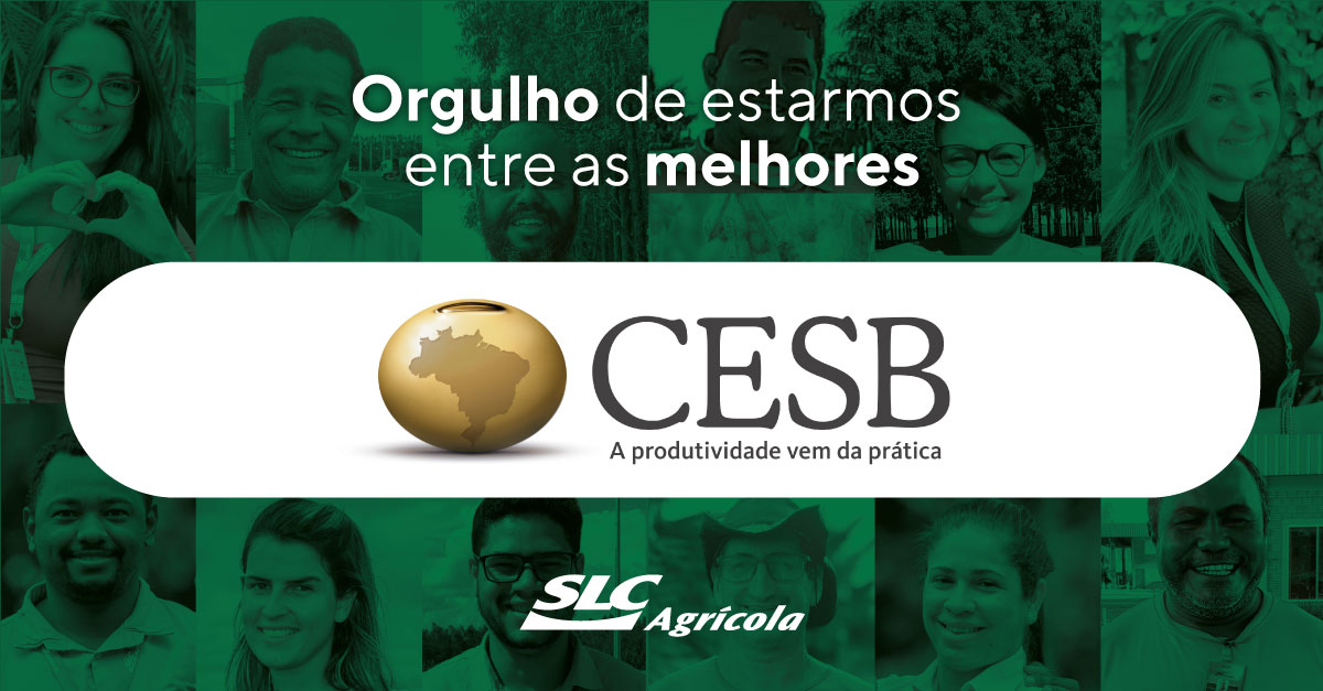 CESB IN